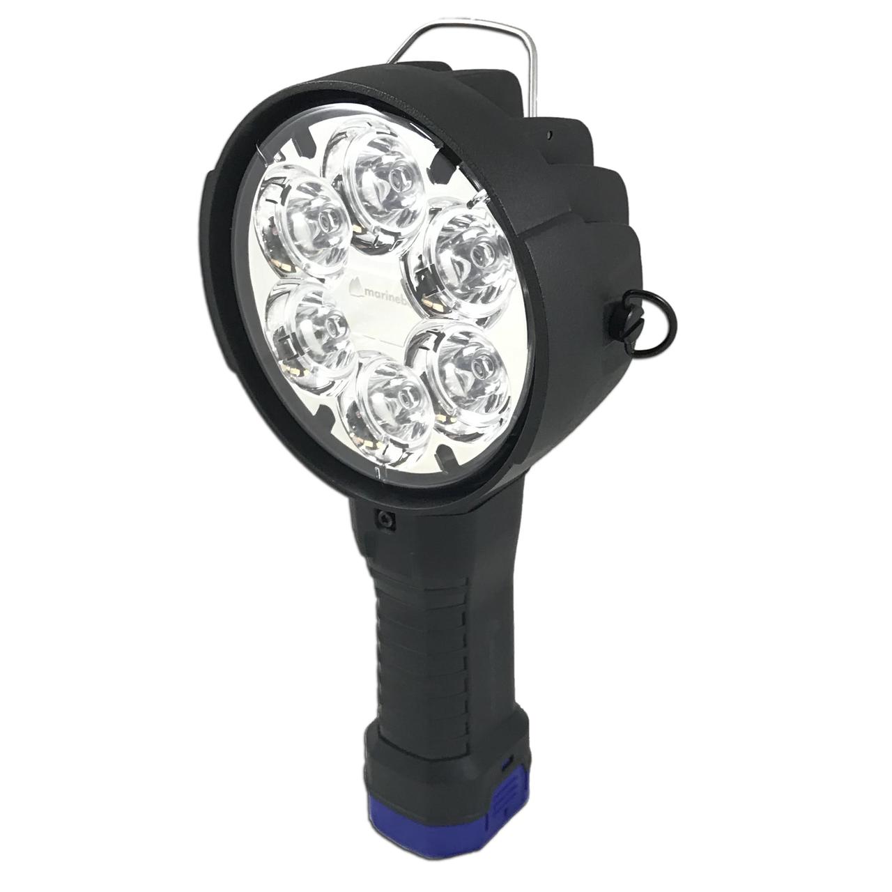 Marinebeam Handheld Rechargeable LED Spotlight