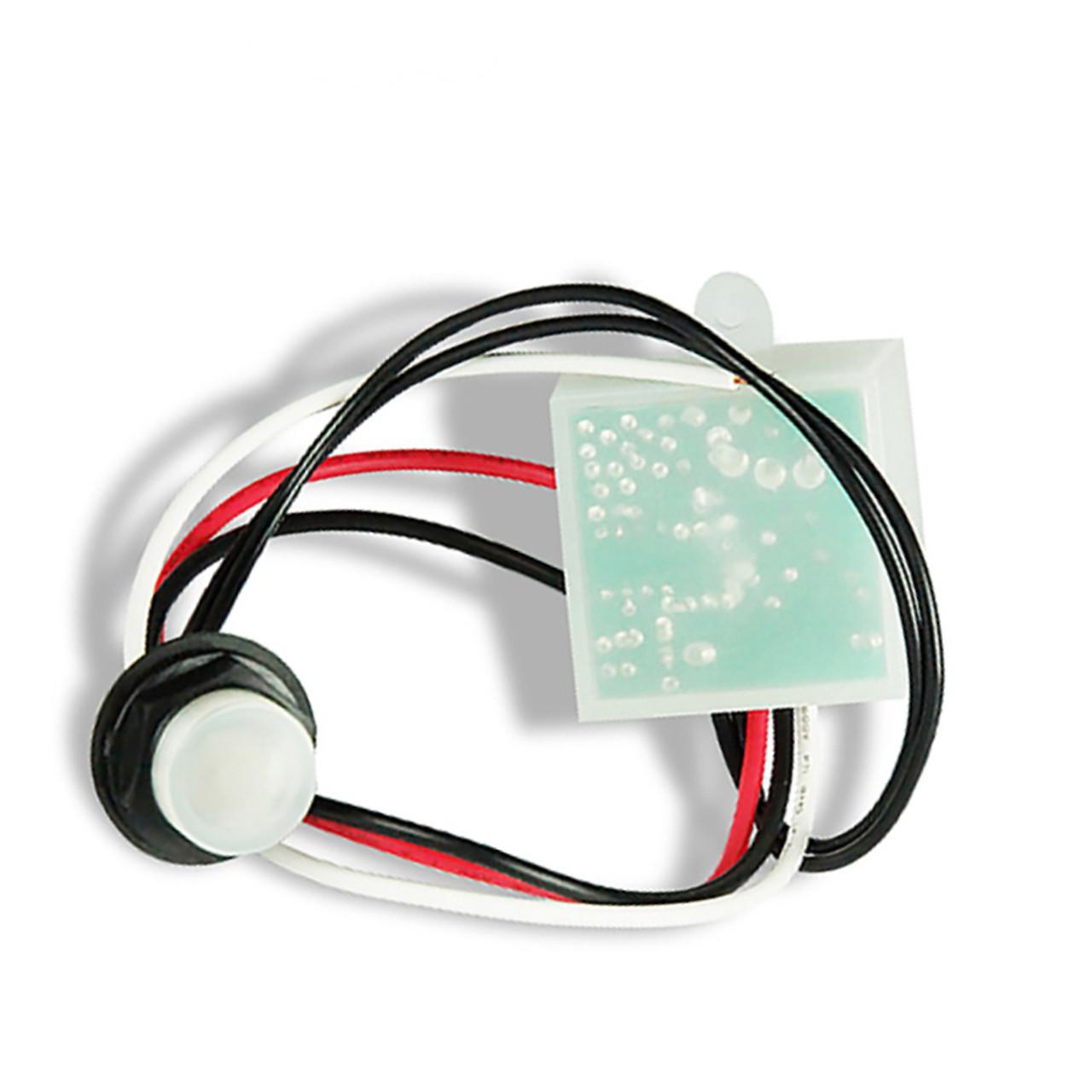 12v photocell sensor switch for photocontrol of 12v lights  dust-to-dawn  sensor