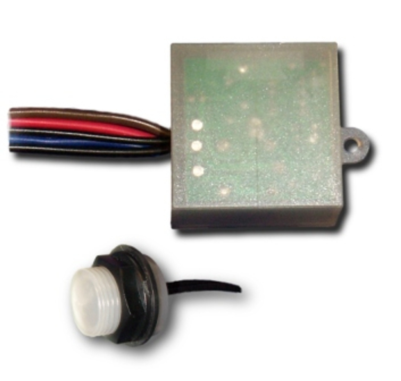 12V remote sensor photocell switch for LED lights 12V DC