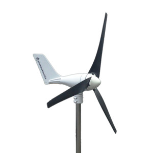 Marinekinetix MK4+ Wind Generator and Turbine Accessories