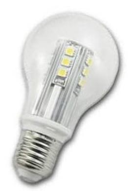 Edison Medium Base E26 4W LED Light Bulb