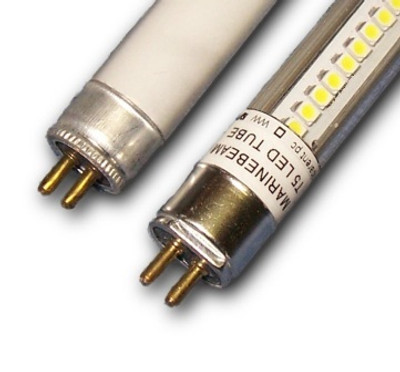 "12"" F8T5 LED Tube for Fluorescent Fixtures (FL-T5-66)"