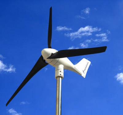 MarineKinetix MK4+ Wind Generator