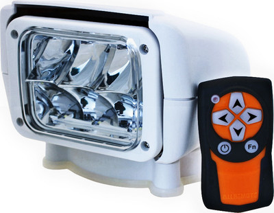 LED Remote Control Spotlight