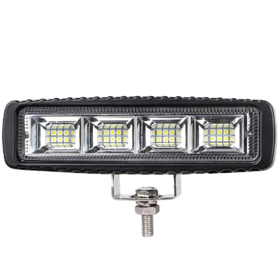 Low Profile Marine LED Flood Light 25W