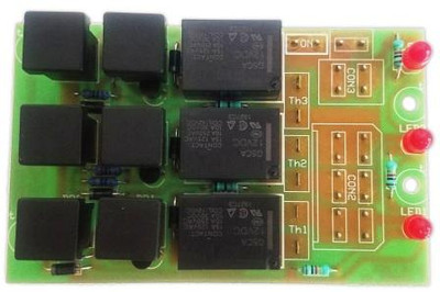 Scheiber C-98003.01 replacement switch panel PCB 36.16205.00