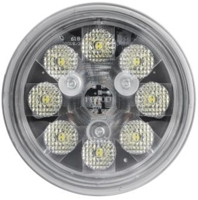 """18W PAR36 4-1/2"""" Replacement   100W - 150W 4.5 inch sealed beam"""