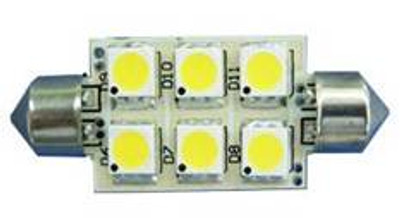 37mm LED Festoon Bulb