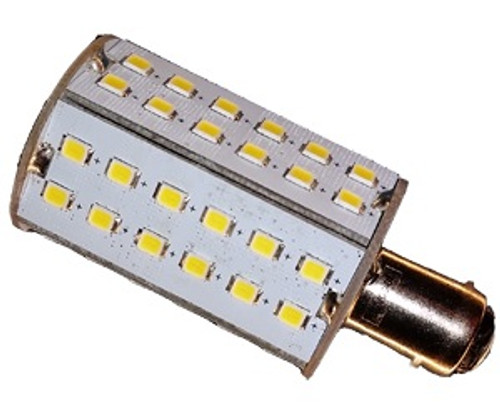BAY15d Replacement LED Bulb for Aqua Signal Series 40, 50 & 55
