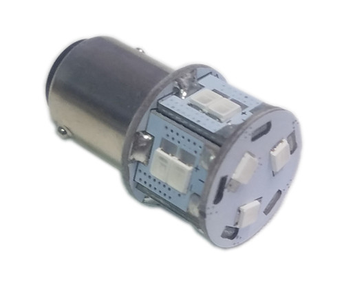 Updated model for 2019 - Replaces Perko and Attwood Small Bayonet bulbs