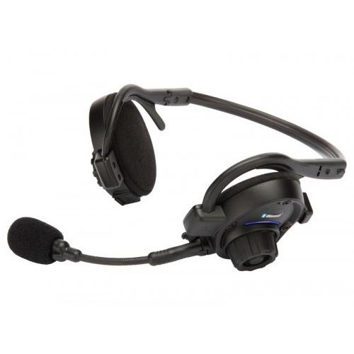 Headset Walkie Talkie Communicator Intercom