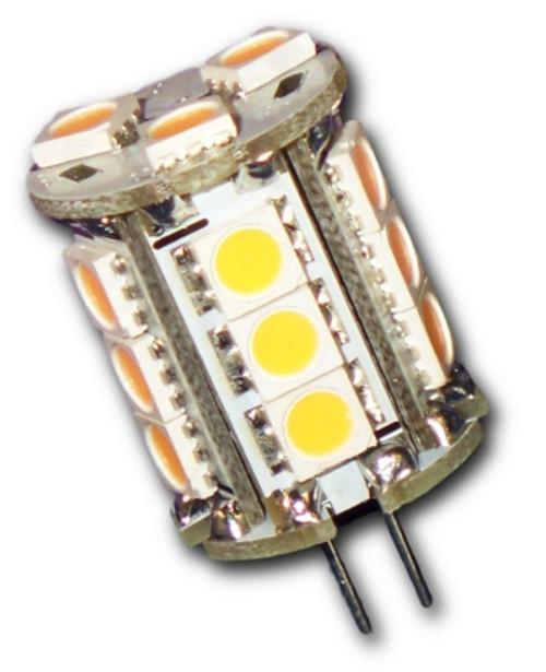 18-LED G4 'PentaTower' Bulb