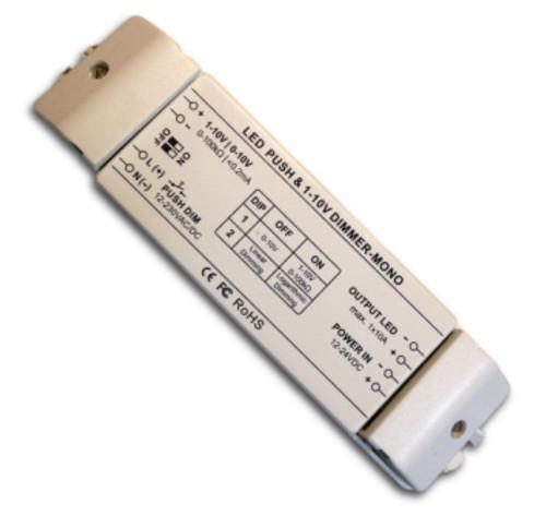 12-24V PWM Digital LED Dimmer Module (DM-24-10)