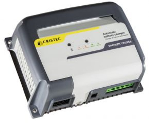 Cristec YPower Advanced Battery Charger