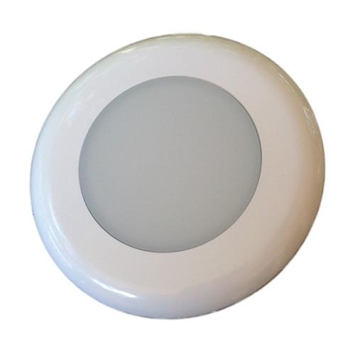 Waterproof LED Light - Recessed Mount