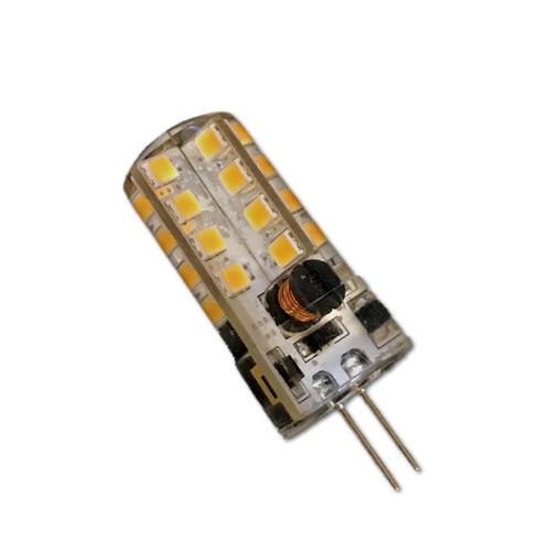 Waterproof G4 LED bulb 12V