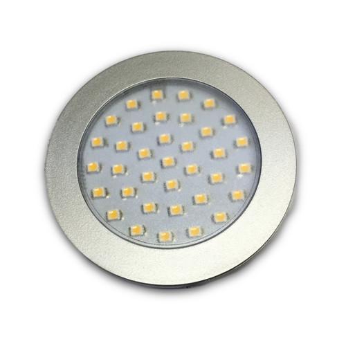 Low Profile LED Puck Light