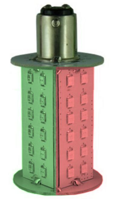 Aqua Signal Bi Color Bulb