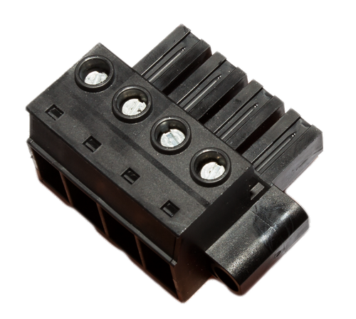 Cristec YPower DC Connector