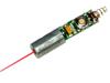 ECONOMICAL RED DOT LASER, Wavelength: 635nm, VLM-635-05 SPA