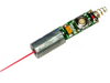 ECONOMICAL RED DOT LASER, Wavelength: 650nm, VLM-650-05 SPA