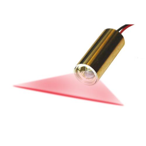 INDUSTRIAL USE Red LINE LASER, Wavelength: 650 nm, VLM-650-27