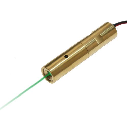 Industrial use Green Laser Module , Wavelength: 532 nm , VLM-532-43 LPA