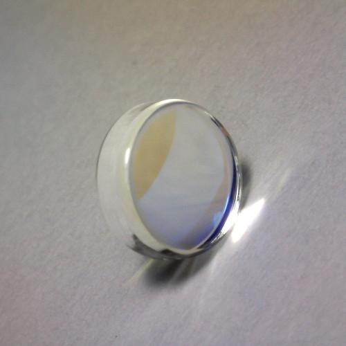 Laser Diode Collimator Lens, φ6.35 Aspherical Molding Glass Lens, 10PCS