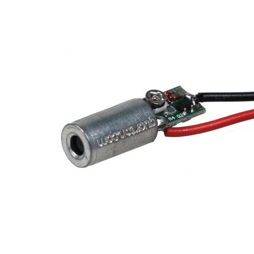 VLM-780-04 LPA, IR Economical Use Laser Module, Wavelength: 780nm
