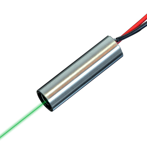 VLM-520-52 LPA Direct Green Dot Laser Module