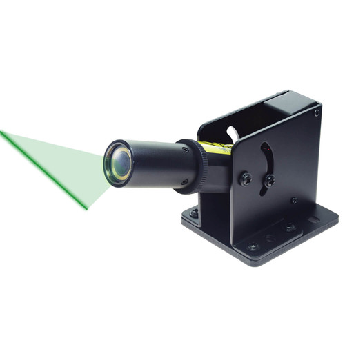 INFINITER ML-200G Direct Green Laser Line Generator
