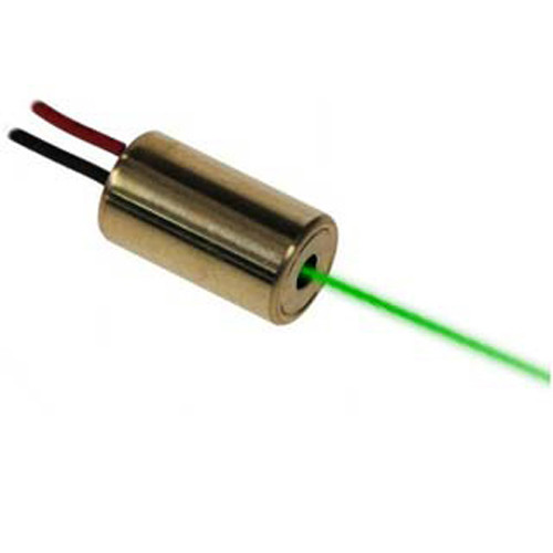 VLM-520-01 LPA INDUSTRIAL USE DIRECT GREEN DOT LASER MODULE