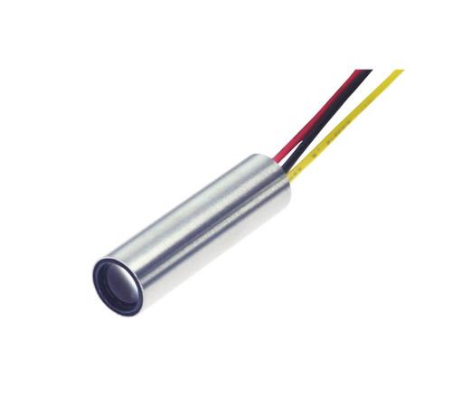 VLM-635-32 LPT, TTL Modulation Red Dot Laser Module