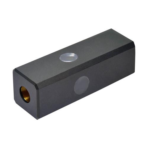 Quarton Concentricity Red Laser Module (Precision Red Dot Laser Module) Class I: CLM-635-11 LPO & Class II: CLM-635-12 LPT