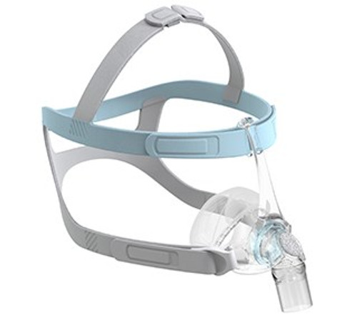 Fisher & Paykel Eson™ 2 Nasal Mask and Headgear