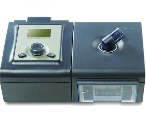 PR System One BiPAP Auto SV Advanced DS950HS