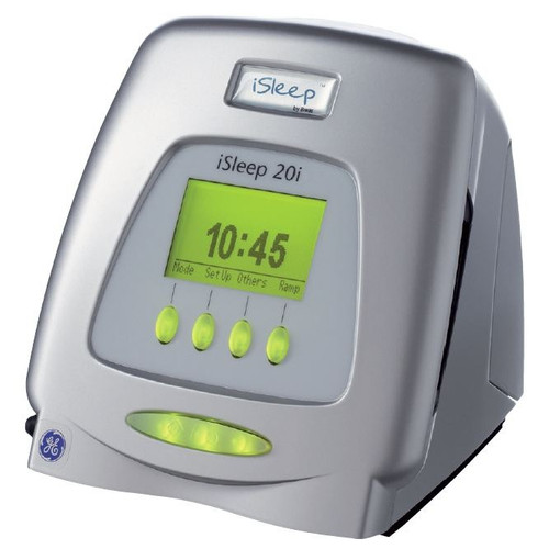 Breas iSleep 20+ CPAP Machine