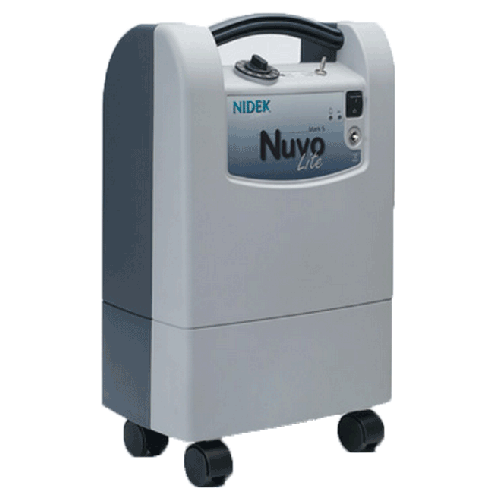 Nuvo Lite Mark 5 Liter Oxygen Concentrator