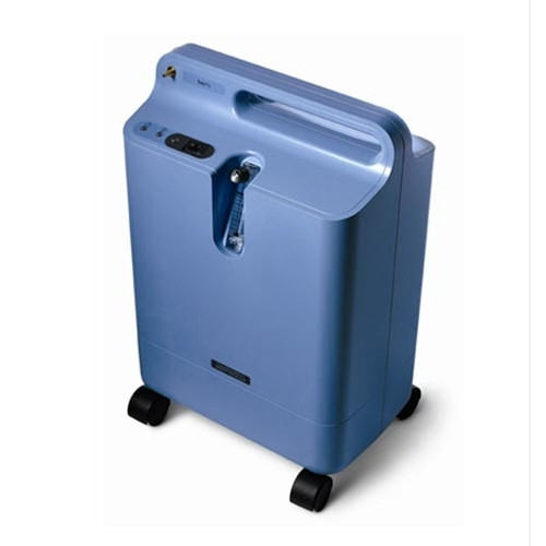 EVERFLO 5 Oxygen Concentrator - Factory Re-Certified