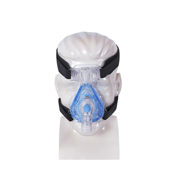 EasyLife CPAP Mask with Headgear - DISCONTINUED