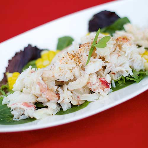 Handpicked Maine Crabmeat
