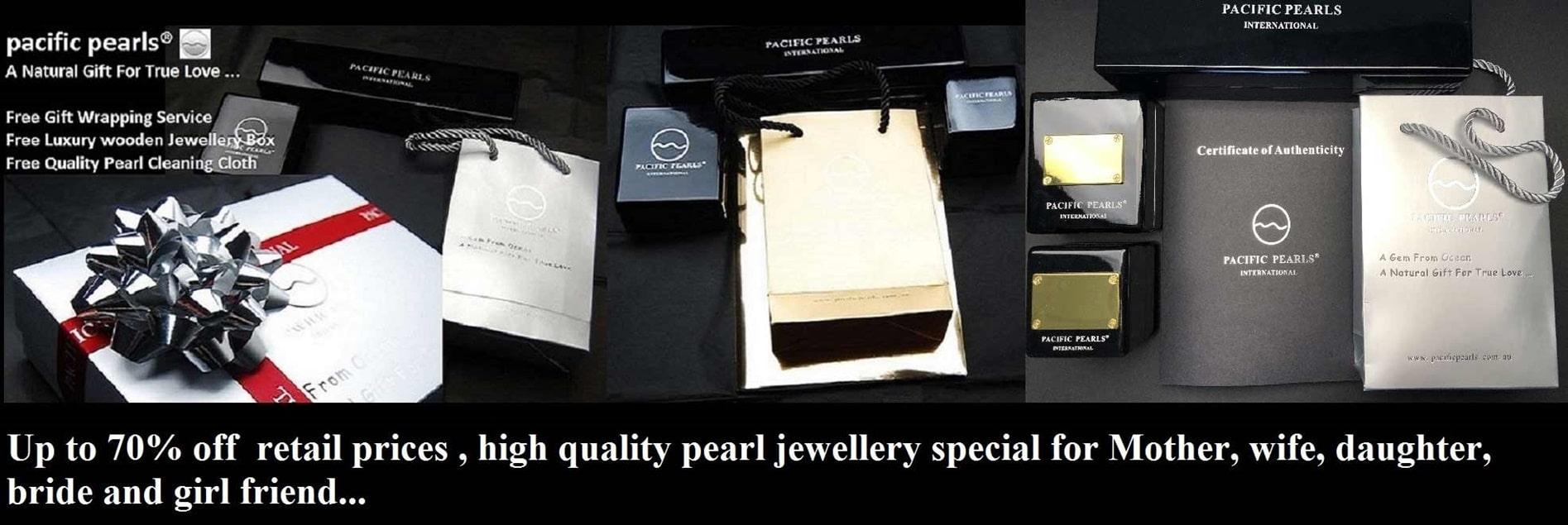 Pacfic Pearls
