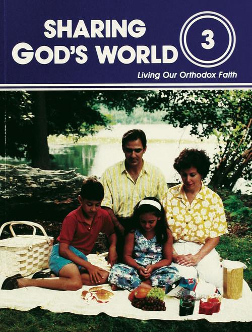3rd Grade: Sharing God's World Teacher Guide