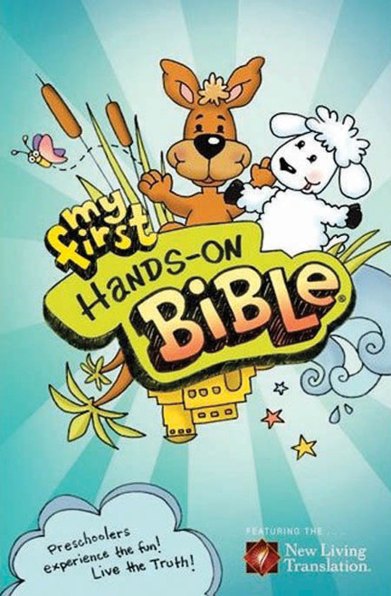 My First Hand's On Bible