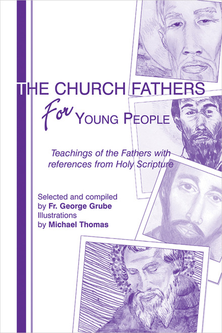 The Church Fathers for Young People
