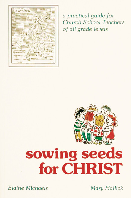 Sowing Seeds for Christ