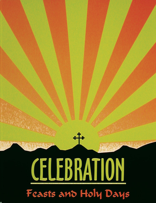Celebration: Feasts and Holy Days - Teacher