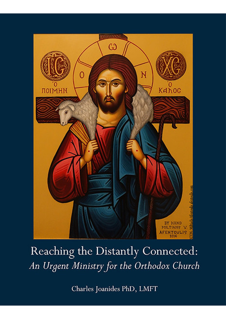 Reaching the Distantly Connected Booklet