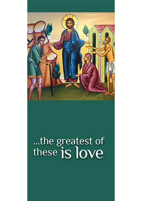 Compassionate Stewardship Pamphlet  (Set of 10)