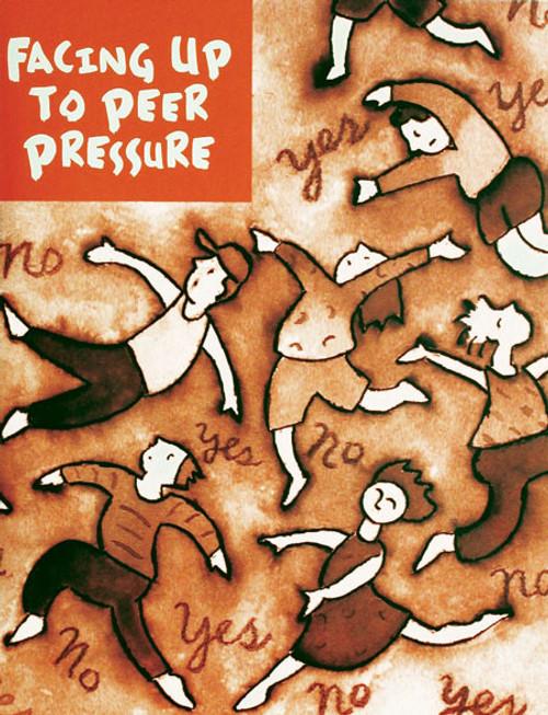 Facing Peer Pressure - Teacher